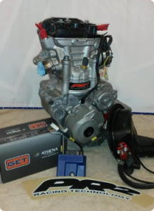 KTM/Husqvarna Engine Services | PR2 Racing Engines
